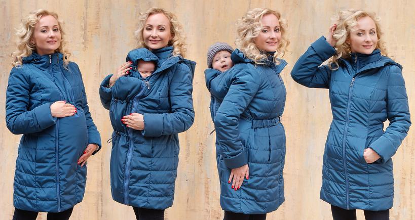 Зимняя куртка Diva Outerwear