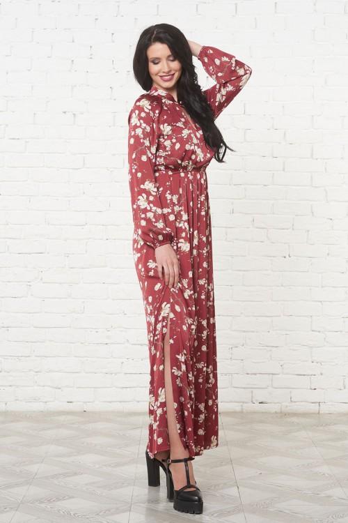 Платье женское. Фриули