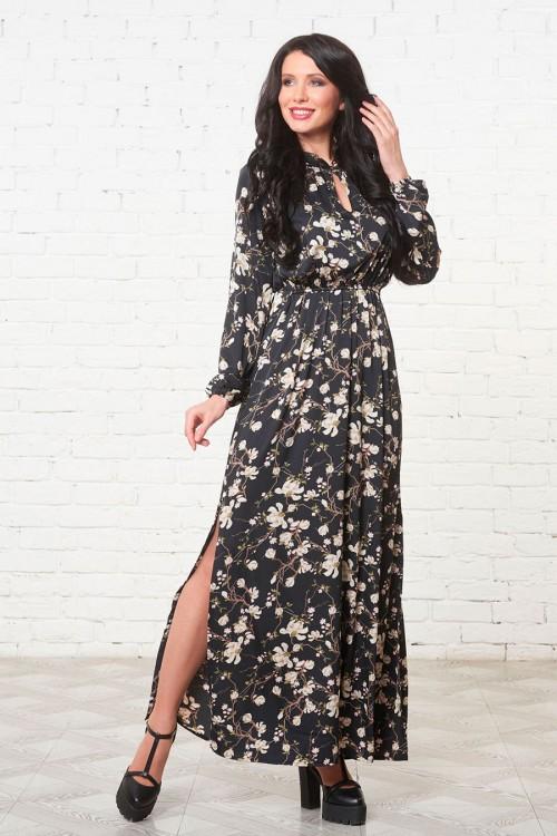 Платье женское. Фриули-1