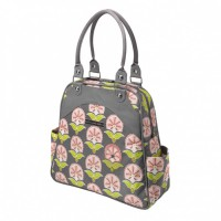 Сумка для мамы Petunia Sashay Satchel: Weekend in Windsor