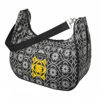 Сумка для коляски Petunia Touring Tote: Casbah Nights
