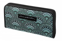Кошелек Petunia Wonderlust Wallet: Aquamarine Roll