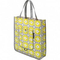 Экосумка Petunia Shopper Tote: Afternoon in Arezzo