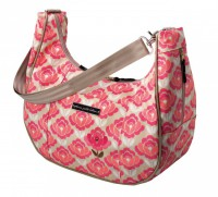 Petunia Touring Tote: Flowering Firenze