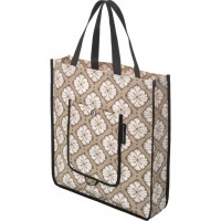 Экосумка Petunia Shopper Tote: Marbella Meadows