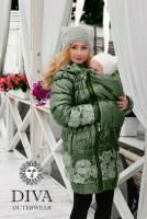 Слингокуртка Diva Outerwear Pino