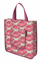 Экосумка Petunia Shopper Tote: Flowering Firenze