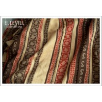 Слинг c кольцами Ellevill Zara Tricolor Indian