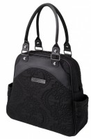 Сумка для мамы Petunia Sashay Satchel: Central Park North