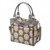 Сумка для мамы Petunia City Carryall: Weekend in Windsor