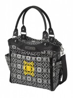 Сумка для мамы Petunia City Carryall: Casbah Nights