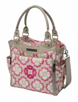 Сумка для мамы Petunia City Carryall: Picnic in Portugal