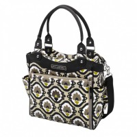 Сумка для мамы Petunia City Carryall: Beautiful Barcelona