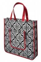 Экосумка Petunia Shopper Tote: Frolicking in Fez