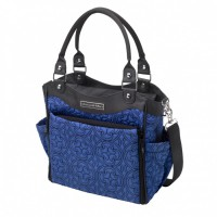 Сумка для мамы Petunia City Carryall: Westminster Stop