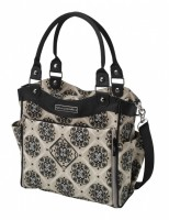 Сумка для мамы Petunia City Carryall: Wandering in Westbrook
