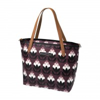 Сумка для мамы Petunia Downtown Tote MINI: Tuscan Twilight