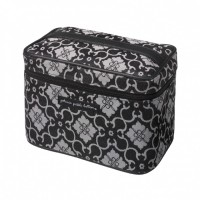 Дорожный кейс Petunia Travel Train Case: London Mist