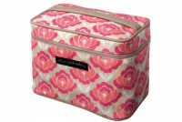 Дорожный кейс Petunia Travel Train Case: Flowering Firenze