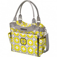 Сумка для мамы Petunia City Carryall: Afternoon in Arezzo