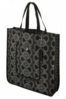Экосумка Petunia Shopper Tote: Evening in Innsbruck