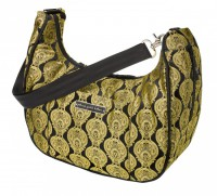 Сумка для коляски Petunia Touring Tote: Golden Topaz Roll
