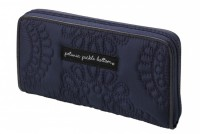 Кошелек Petunia Wonderlust Wallet: Waterloo Stop