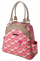 Сумка для мамы Petunia Sashay Satchel: Flowering Firenze