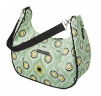 Сумка для коляски Petunia Touring Tote: Captivating Corinth