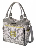 Petunia City Carryall: Breakfast in Berkshire