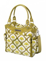 Сумка для мамы Petunia City Carryall: Lights of Lisbon