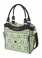 Сумка для мамы Petunia City Carryall: Captivating Corinth