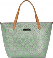 Сумка для мамы Petunia Downtown Tote: Covent Garden