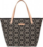 Сумка для мамы Petunia Downtown Tote: Constellation