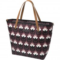 Сумка для мамы Petunia Downtown Tote: Tuscan Twilight
