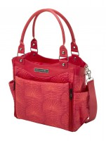 Сумка для мамы Petunia City Carryall: Notting Hill