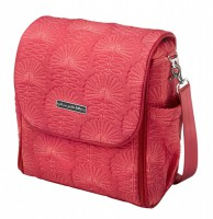Сумка для коляски Petunia Boxy Backpack: Notting Hill