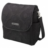 Сумка для коляски Petunia Boxy Backpack: Central Park North