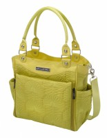 Сумка для мамы Petunia City Carryall: Union Square